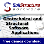 SoilStructure - Geotechnical software
