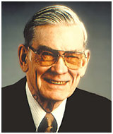 Ralph B. Peck